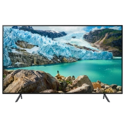Samsung 43RU7100 43 inç 109 Ekran Uydu Alıcılı 4K Ultra HD Smart LED TV